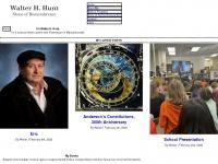 walterhunt.com