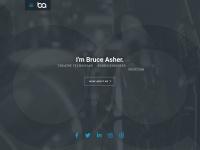 bruceasher.co.uk