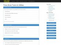 timezoneconverter.com