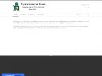 tyrannosauruspress.com