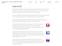 auditmypc.com
