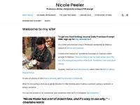nicolepeeler.com