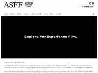 Asff.co.uk