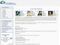 IRCStorm Free Chat Network