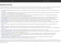 andrews-corner.org