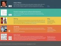 hilton.org.uk