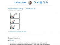 labnotes.org