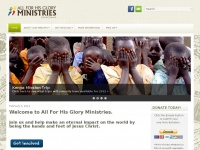 Allforhisglory.org