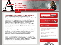 allianceregistrar.com