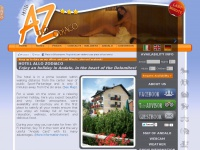 Hotel Allo Zodiaco - Andalo holiday in the Dolomites in Trentino