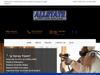 allstatesprayfoam.com