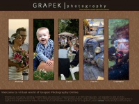 Grapek Photography Online | Covering the Rocky Mountains, South Florida and the World - Wedding Photographer, Portrait and Family Photographer, Event Photographer, Underwater Photographer, Fine Art, Photojournalist