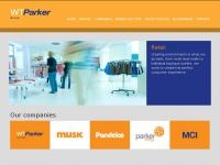 Wtparkergroup.co.uk