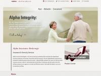 alphaib.com