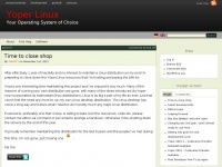 Yoper-linux.org