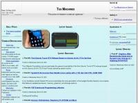 tuxmachines.org Thumbnail