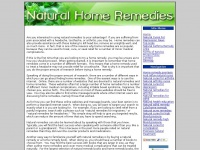 alternativehomeremedies.com