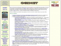 Ogimet.com - Entrada de Ogimet