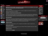 lin4astro.org
