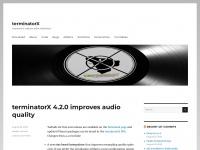 Terminatorx.org
