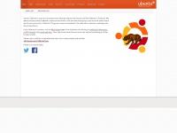 Ubuntu-california.org