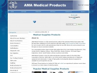 amamedicalproducts.com.au