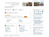 consortiumlibrary.org