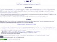 Uuasc.org