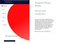 acapela-group.com