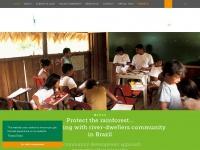 Amazoncharitabletrust.org