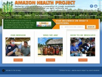 Amazonhealthproject.org