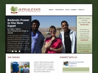 Amazonpartnerships.org