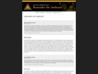 amberedrelief.org