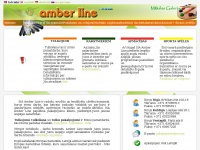 Amberline.com - Tulki, tulkojumi, tulkosana, kursi - angļu, vācu, krievu, francu, arābu,  nīderlandiesu, u.c.