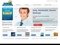 remotedatabackups.com