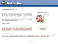 haiku-inc.org