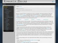 xymantix.com