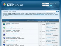 eightforums.com