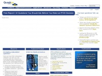 RTOS, tools, file systems, TCP/IP, USB, and GUI for embedded systems