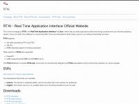 rtai.org