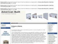 Americanbuilt.info