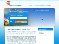 Freeautoinsurancequote.net