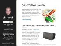 chrisjrob.com