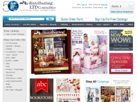 Abcdistributing.com - ABC Distributing | Gifts, Home Decor, Home furnishings, Toys, Garden decor, Housewares