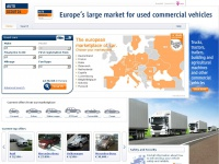 Autoscout24.eu - European Marketplace for Used Cars and New Cars - AutoScout24