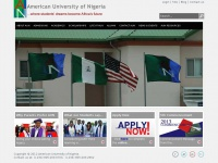 The American University of Nigeria - American University of Nigeria
