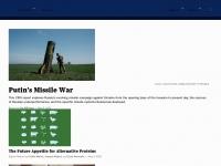 csis.org Thumbnail