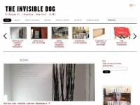 Theinvisibledog.org