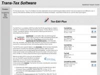 tex-edit.com