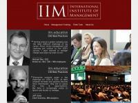 Iim-edu.org